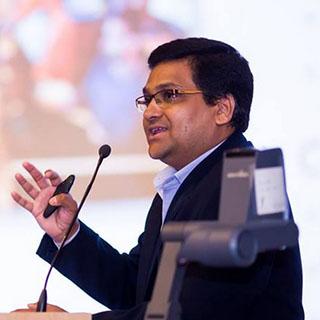 Yogesh Tadwalkar