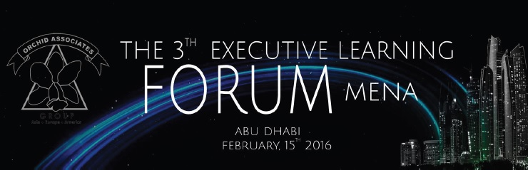 Forum Abu Executive Learning Forum Abu